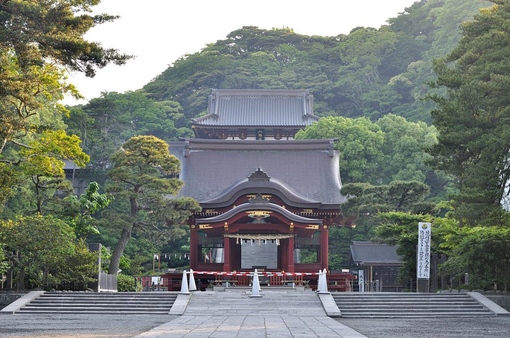 Kamakura, a relaxing escape full of intrigue and wonder, just minutes from Tokyo.